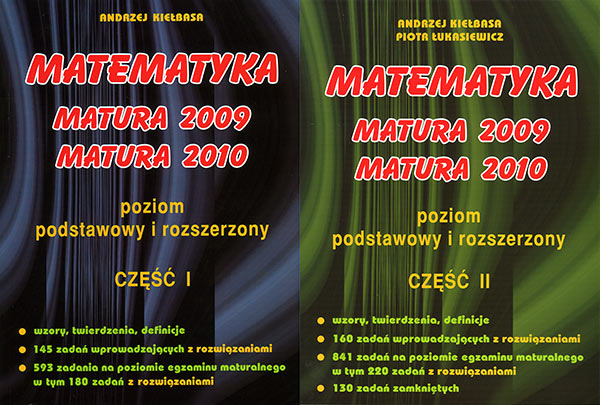 matura poziom podstawowy matematyka 2010