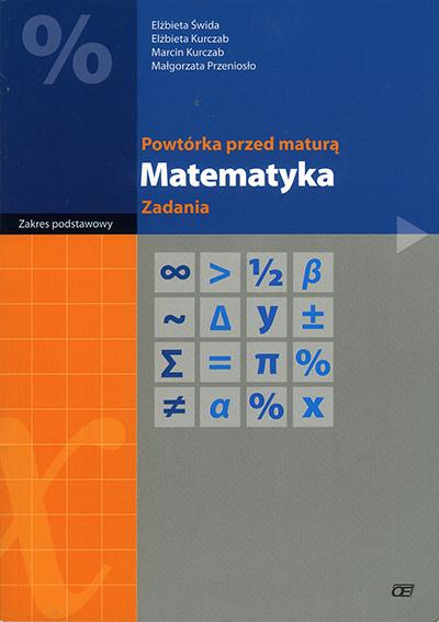 zadania otwarte matura matematyka 2018
