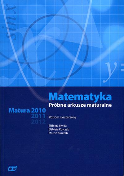 matematyka matura 2021 poziom rozszerzony