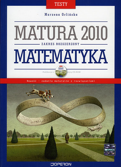 matura matematyka 2021 test